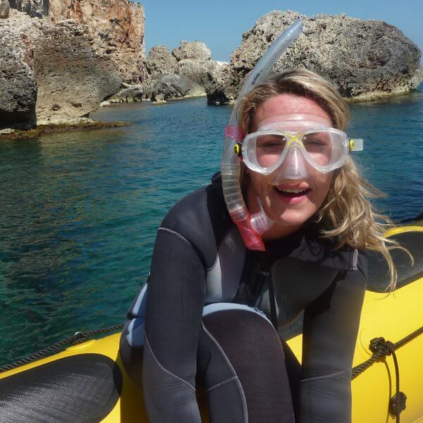 Snorkelling Trip and Boat Excursions, Menorca