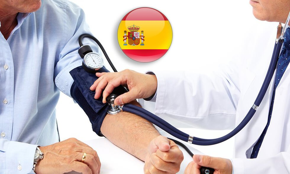 Medical Certification Spanish Law | Diving in menorca? You need to read this.