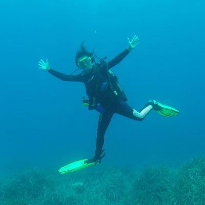 Discover Scuba | Try-Dive